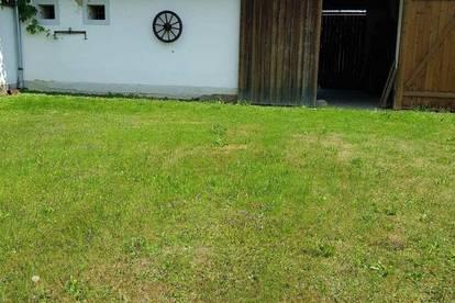 Schöner, renovierter Bauernhof mit 2 Wohneinheiten und Innenhof im sonnigen Südburgenland
