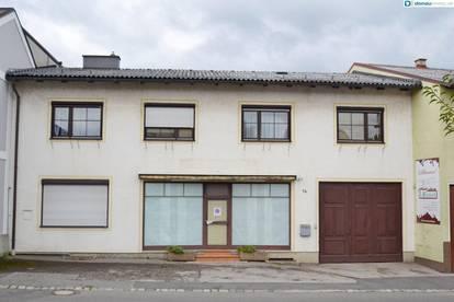2811 Wiesmath, Großzügiges Wohn- und Geschäftshaus zu einem absoluten Toppreis