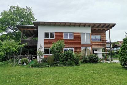 2534 Alland, Gepflegtes Zweifamilienhaus in Ortsrandlage