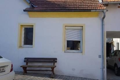 Wohnhaus im Vierkanthof: 6 Wohneinheiten in Loipersdorf nahe Fürstenfeld