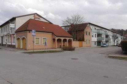 Juwel im Zentrum von Mistelbach!