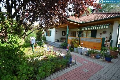 7501 Oberdorf, Gepflegter Bungalow auf großem Grundstück