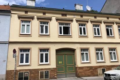 1170 Wien wunderschöne, sehr große DG Wohnung in absoluter Ruhelage beim Pezzlpark