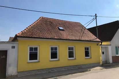Nettes, beziehbares Häuschen für ein - zwei Personen im Zentrum von Großsiegharts.