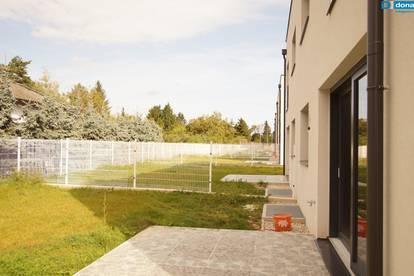 2231 Strasshof an der Nordbahn , PROVISIONSFREI - 3D virtualisiertes modernes familäres Doppelhaus in Ruhelage