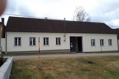 Neu erbauter Bauernhof nähe Drosendorf
