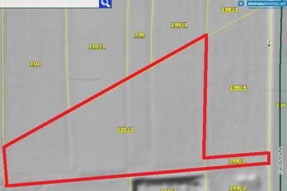 8230 Hartberg, Gewerbegrundstück in St. Johann in der Haide