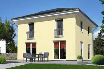 """Raus aus der Miete - Mein Eigentum EFH massiv gebaut - Haus """"D"""""""