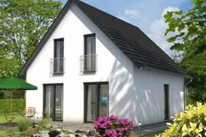 "Unser Wohlfühlhaus - Haus ""A"""