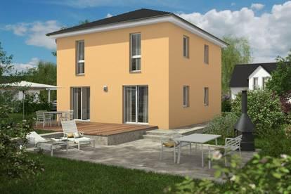 Top-Einfamilienhaus mit schönem Grundanteil