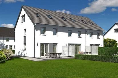 Götzis - Das Reihenhaus für Ihre Familie in Top Lage - Haus C
