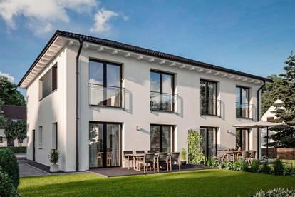 FELDKIRCH - Top-Doppelhaus in Bestlage - HAUS 1