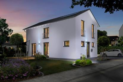 Attraktives Einfamilienhaus in Altach