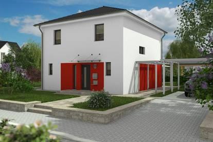 """Nutzen Sie diese tolle Gelegenheit - EFH massiv gebaut - Haus """"C"""""""