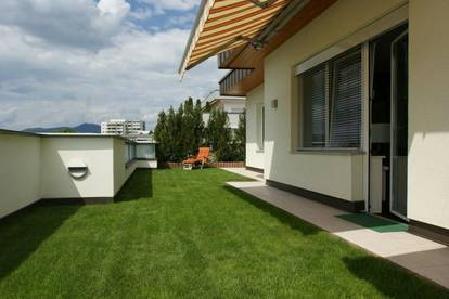 Luxus - Penthouse im Herzen von Klagenfurt
