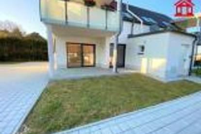 Neubau Terrassenwohnung in Lannach / Top 1