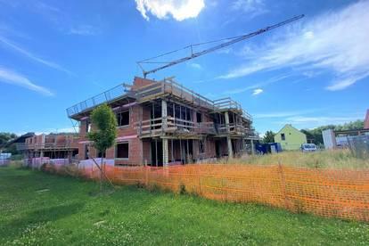 Neubau Eigentumswohnung mit Seezugang in Bad Gams/Top 4 Haus A