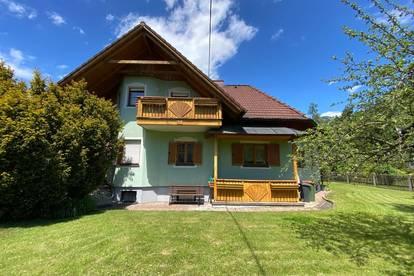 Einfamilienhaus/Haushälfte in Pernegg