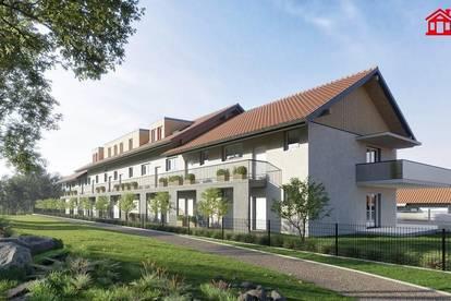 Neubauwohnung im Erdgeschoss in St. Stefan ob Stainz/ Haus A Top 6