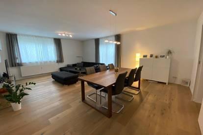Kernsanierte Eigentumswohnung in Graz-Liebenau