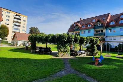 Modernisierungsbedürftige Eigentumswohnung in Graz/Puntigam