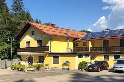 Landgasthof mit großem Potential in Eibiswald