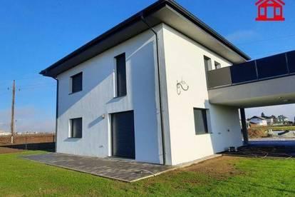 Modernes Einfamilienhaus in Premstätten | Top 2