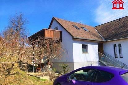 Schöne Mietwohnung in zentraler Lage in St. Josef