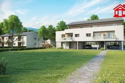 BK1/Top 6 - Moderne 2 Zimmer-Wohnung mit LIFT in Wagna/Leibnitz