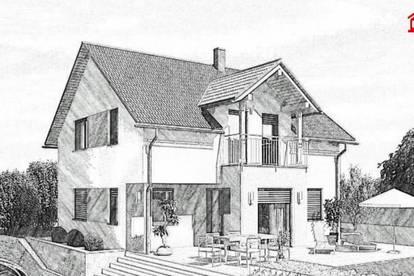 Neubau- Haus in toller Aussichtslage in St. Stefan ob Stainz