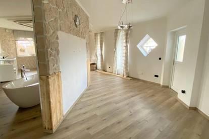 Moderne Wohnung in Hausmannstätten