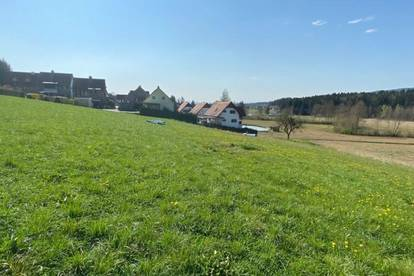 Vollerschlossenes Baugrundstück in Sankt Stefan ob Stainz