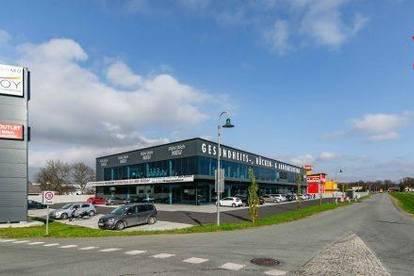 Gewerbeobjekt auf MIETE in optimaler Lage in Leibnitz