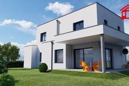 Neubau: Einfamilienhaus in zentraler Lage in Lieboch