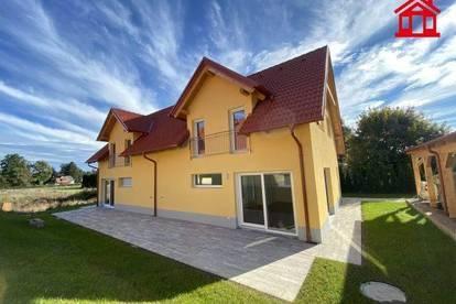 Neubau Doppelhaushälfte in Stainz