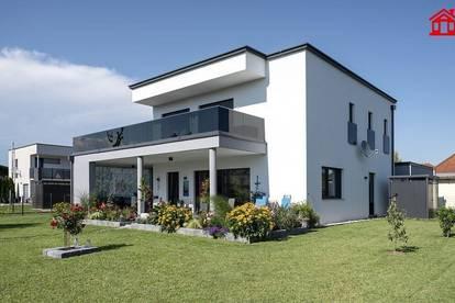 Stilvolles Einfamilienhaus in ruhiger, zentraler Lage - Vogau/Leibnitz