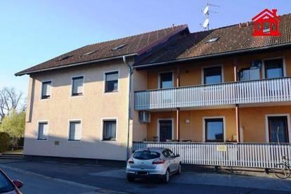 Helle Anlegerwohnung nahe dem Zentrum von Leibnitz