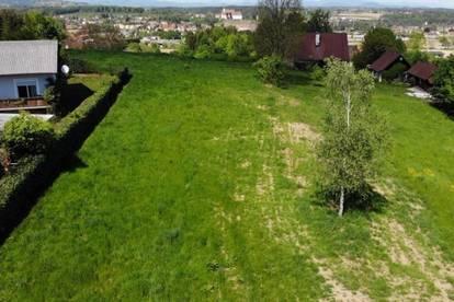 Bauträger-Grundstück mit ca. 5000 m² zur Parzellierung in Stainz