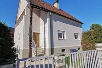 Einfamilienhaus mit Keller in Wagersfeld