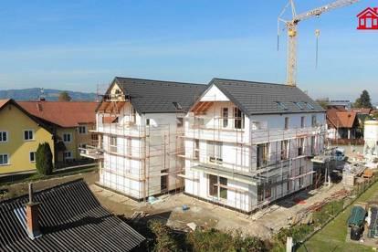ERSTBEZUG: TOP 8 - Penthouse mit großer Terrasse in Leitring/Leibnitz