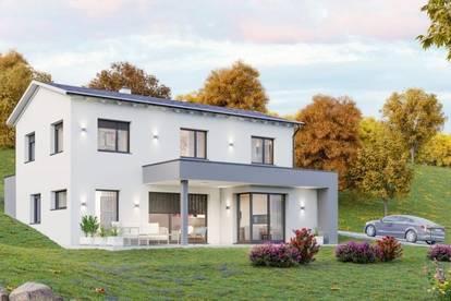 Erstbezug: Einfamilienhaus in St. Stefan ob Stainz