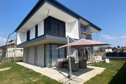 Exklusives Einfamilienhaus mit luxuriöser Ausstattung in Wundschuh
