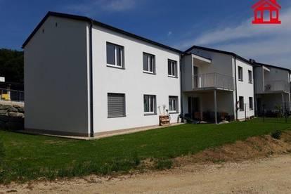 ERSTBEZUG: TOP 6 Moderne Eigentumswohnung in Grafendorf/Hartberg