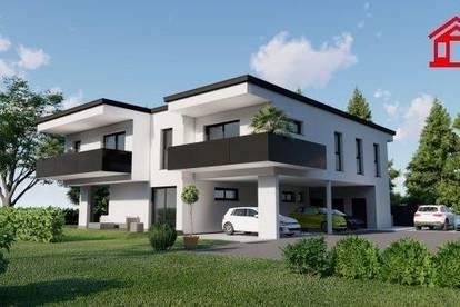 TOP 2: Moderne Eigentumswohnung mit großem Balkon in Wagna/Leibnitz