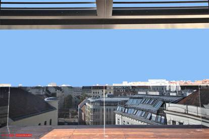 SUPERLATIVES PENTHOUSE - ULTIMATIVE PANORAMATERRASSE - STILJUWEL HIGH END 6.ETAGE