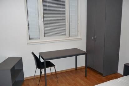 S/009 All-inklusive-Miete! Koffer packen & einziehen! komplett möblierte, gemütliche Apartment, Nahe zu U3!