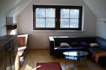 +++Einzugsreife, frisch ausgemalte Zweizimmerwohnung MIT SCHÖNER AUSSICHT IN DER GARTENSTADT++