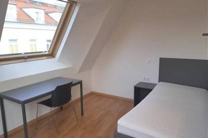 S/513 All-inklusive-Miete! Koffer packen & einziehen! komplett möblierte, gemütliche Apartment, direkt bei U3 Station Hütteldorfer Straße