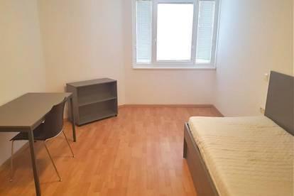 S/002 All-inklusive-Miete! Koffer packen & einziehen! komplett möblierte, gemütliche Apartment, direkt bei U3 Station Hütteldorfer Straße