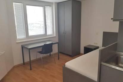 S/008 All-inklusive-Miete! Koffer packen & einziehen! komplett möblierte, gemütliche Apartment, Nahe zu U3!